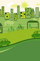 Grad budućnosti = pametni grad
