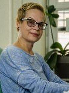 Suzana Cergol Mihelič