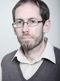 Mihael Černetič
