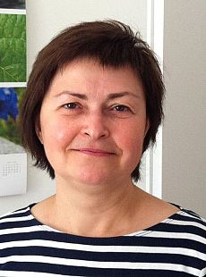 Martina Trbanc
