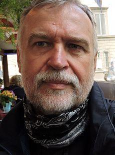 Robert Oravecz