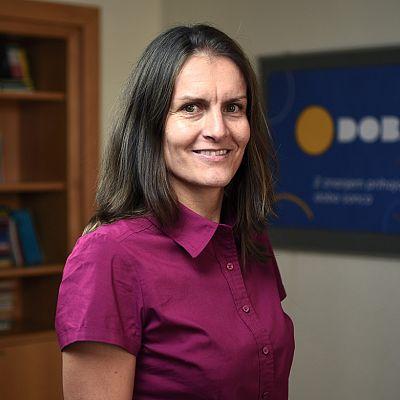 dr.  Tina Vukasović
