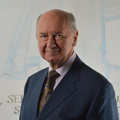 red. prof. dr.  Boris Cizelj