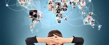 Virtualna prekogranična suradnja i suradnja s gospodarstvom