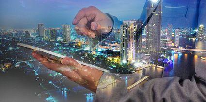 Studenti master programa Menadžment pametnih gradova tijekom studija upoznavaju najbolju praksu u svijetu