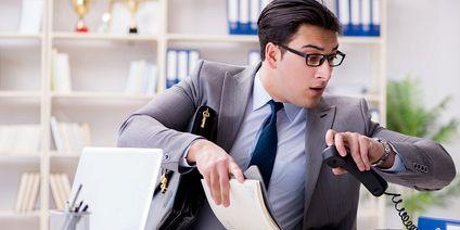 Upravljanje vremenom - ključ za uspješan i manje stresan život