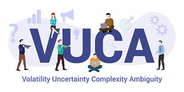 Dr. Živa Veingerl Čič: Agilnim učenjem preživjeti u okruženju VUCA